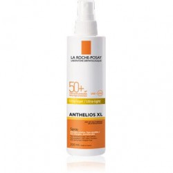 SPRAY ANTHELIOS XL SPF50...
