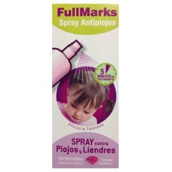 FULL MARKS ANTIPIOJOS SPRAY...