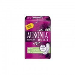 AUSONIA DISCREET NORMAL 12...
