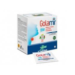 GOLAMIR 2ACT 20 COMPR ABOCA