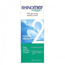 RHINOMER FUERZA 2 135 ML