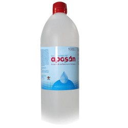 ALCOHOL APOSAN 96 1000 ML