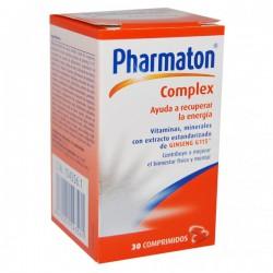 PHARMATON COMPLEX 30 COMP...