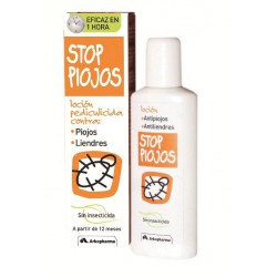 STOP PIOJOS  SPRAY 100ML...
