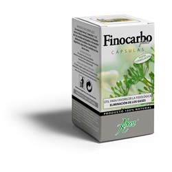 FINOCARBO PLUS 20 CAPSULAS...
