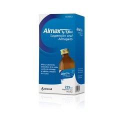 ALMAX SUSPENSION 225 ML