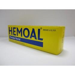 HEMOAL POMADA RECTAL 30 GRAMOS