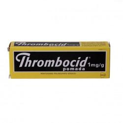 THROMBOCID 1 MGG POMADA 60...