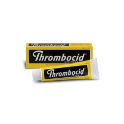 THROMBOCID POMADA 30 G