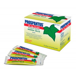 PROSPANTUS 35 MG JBE 21...