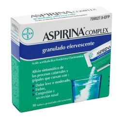 ASPIRINA COMPLEX...