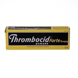 THROMBOCID FORTE 5 MGG...