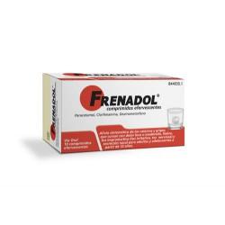 FRENADOL 10 COMPEFERV