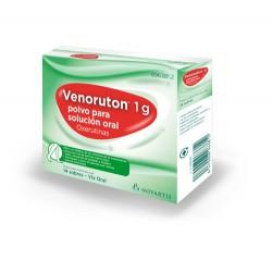 VENORUTON 1000 30 SOBRES...