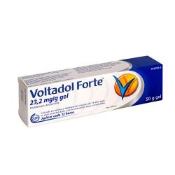 VOLTADOL FORTE GEL 2 50 GR