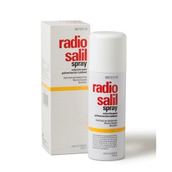RADIO SALIL SPRAY 130 ML