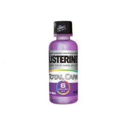 LISTERINE CUIDDO TOTAL 95 ML
