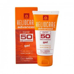 HELIOCARE GEL SPF 50 200 ML