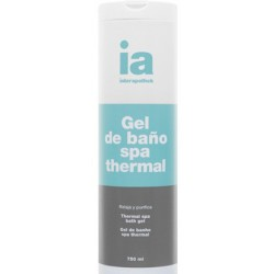 INTERAPOTHEK GEL BAÑO SPA...