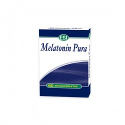 MELATONIN PURA 19MG 60 TABL...