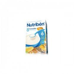 NUTRIBEN 8 CEREALES...