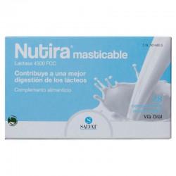 NUTIRA LACTASA 4500 FCC 28...