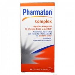 PHARMATON COMPLEX 100...