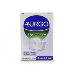 URGO ESPARADRAPO HIPO...