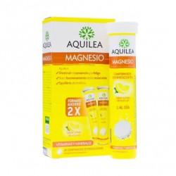 AQUILEA MAGNESIO 300MG 28...