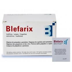 BLEFARIX TOALLITAS 50 UNIDADES