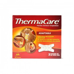 THERMACARE ADAPTABLE 3...