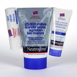 NEUTROGENA PACK MICKEY